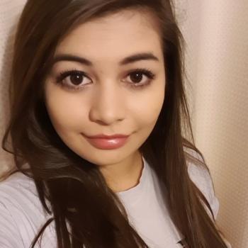 Babysitter Norwich: Anusha