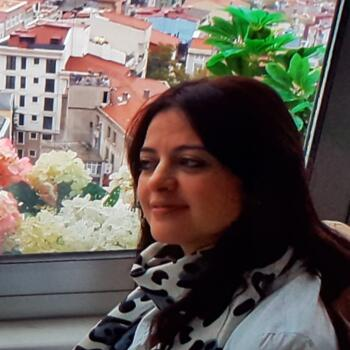 Babysitter in Sant Cugat del Vallès: Naila