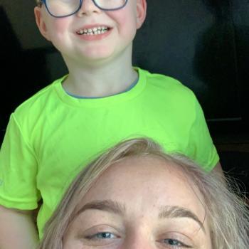 Babysitter in Clonmel: Tasha