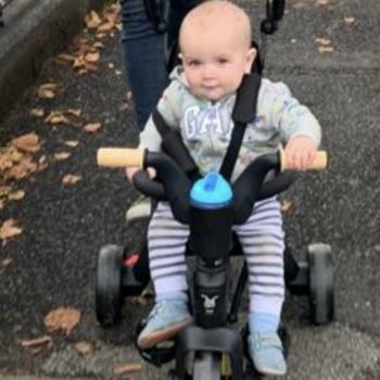 Babysitting job in Dublin: babysitting job Conor