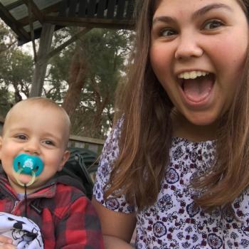 Babysitter Baldivis: Alexandria
