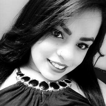 Babá em Franco da Rocha: Luana