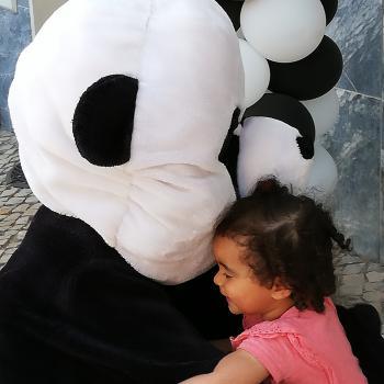 Trabalho de babysitting Póvoa de Santa Iria: Trabalho de babysitting Raquel