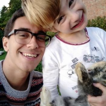 Babysitter Altea: Juanmi