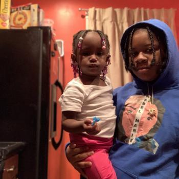 Babysitter New Philadelphia: Soleil