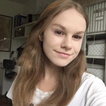 Babysitter in Skovlunde: Jasmin