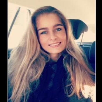 Oppas Groningen: Melissa