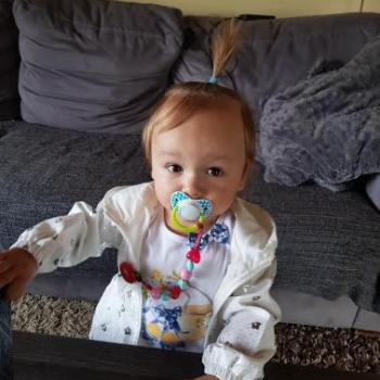 Parent Balen: job de garde d'enfants Paula