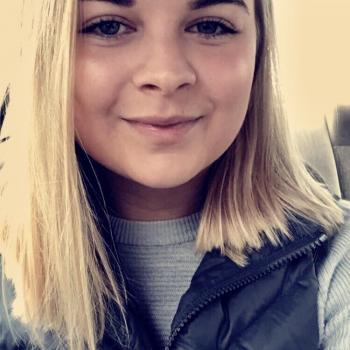 Baby-sitter Calgary: Leanne