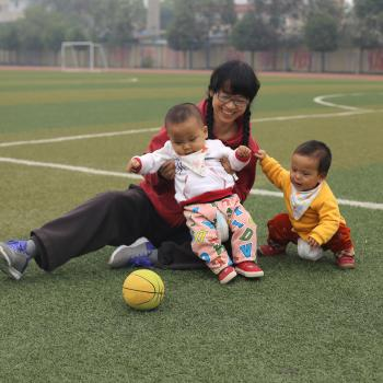 Babysitting job Zhonghe: babysitting job 子豪