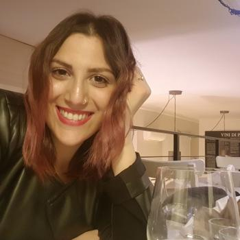 Babysitter San Giuliano Milanese: Melania Muciaccia