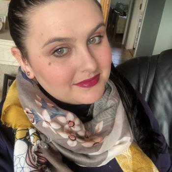 Babysitter Nenagh: Kimberley