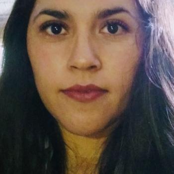 Niñera Nicolás Romero: Alma