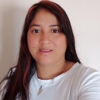 Babysitter in Santa Coloma de Gramenet: Sandra