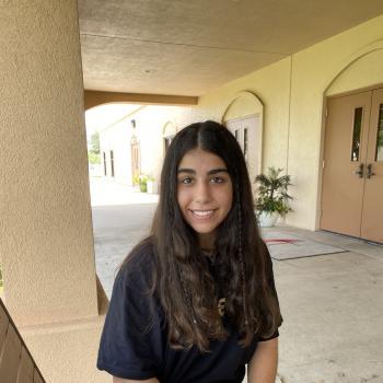 Babysitter in Corpus Christi: Maria