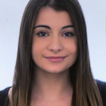 Niñera Lleida: Claudia