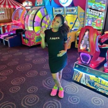 Babysitter in Mesquite: Ja'Zaria