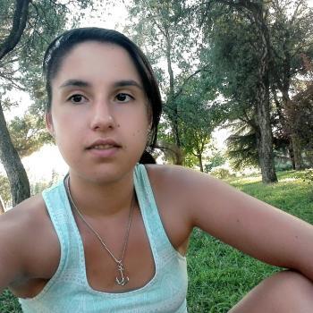 Canguro Talavera de la Reina: María Vega Carvajal