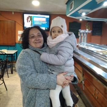 Babysitter Burgos: Mercedes