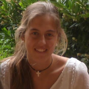 Canguro Las Rozas de Madrid: Maria