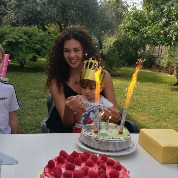 Babysitter Brescia: Irene Chiappini