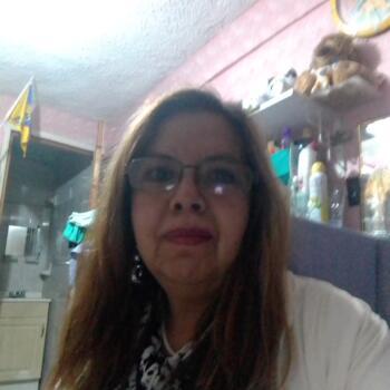 Babysitter in Ciudad López Mateos: Victoria