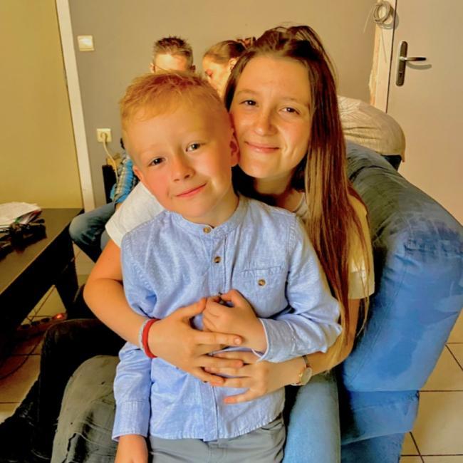 Babysitter in Mouscron: Julie