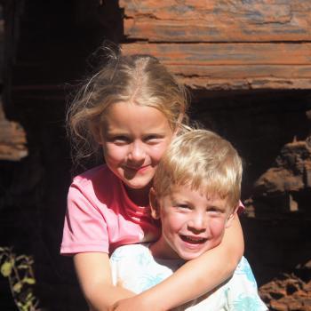 Ouder Hoofddorp: oppasadres Annemarie