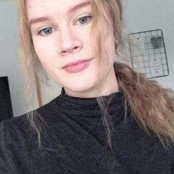 Lastenhoitaja Mikkeli: Rosa