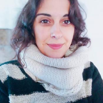 Niñera Parque del Plata: Romina