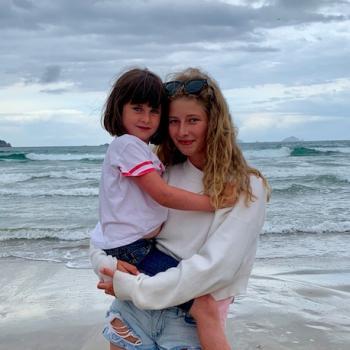 Babysitter in Cambridge: Marni