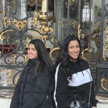 Babysitters in Colombes: Khadija