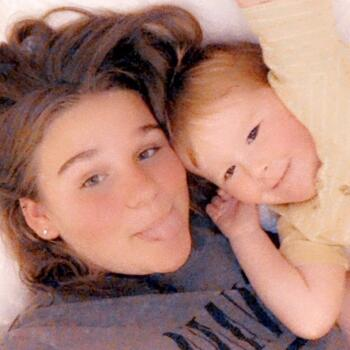 Babysitter in Whanganui: Georgia