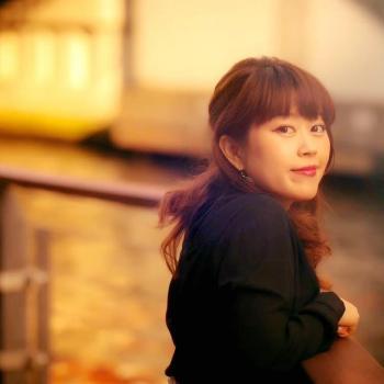 Babysitter Kadoma: Atsuko