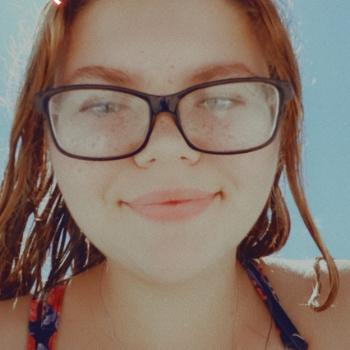 Babysitter in Riverview (Florida): Kaitlyn