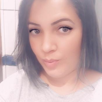 Babá Taboão da Serra: Ariane