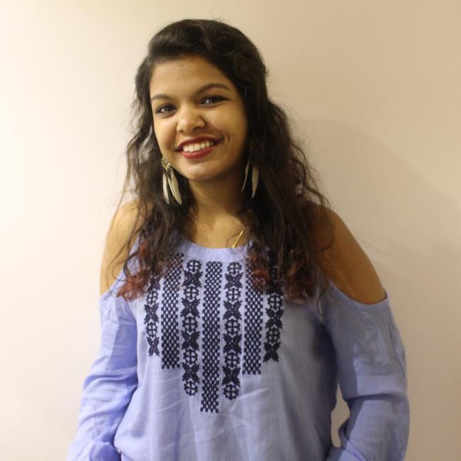 Babysitter in Birmingham: Nidhi