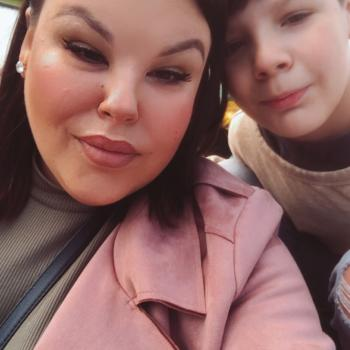 Babysitter in Slough: Karolina Maryam