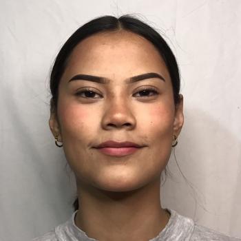 Niñera San Martin Texmelucan: Eva