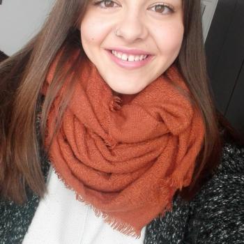 Nanny Vitoria-Gasteiz: Jone