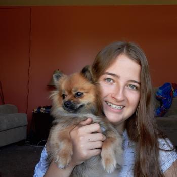 Babysitter Sabin: Olivia