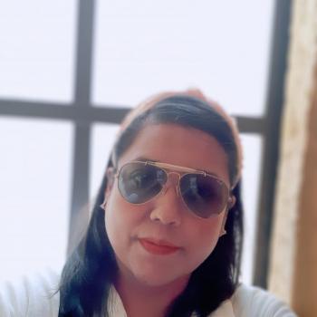 Niñera Ciudad de México: Veronica