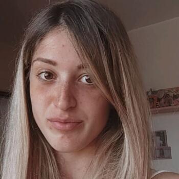Babysitter in Civitavecchia: Elisa