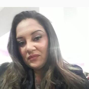 Babá São Paulo: Teresa