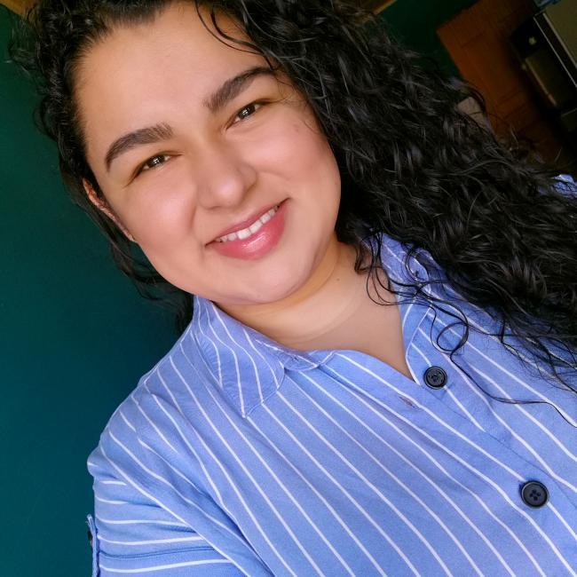 Babysitter in Heredia: Stephanie