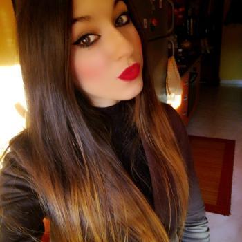 Babysitter in Palermo: Valentina
