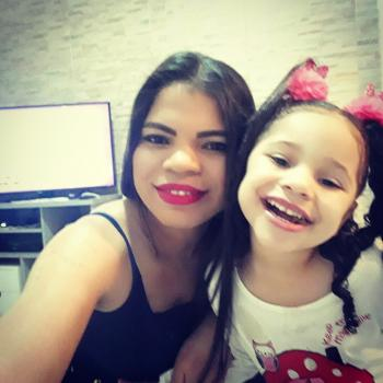 Babá São Paulo: Jéssica