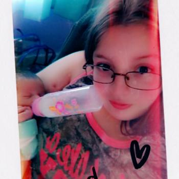 Babysitter Mechanicsburg: Alexandra