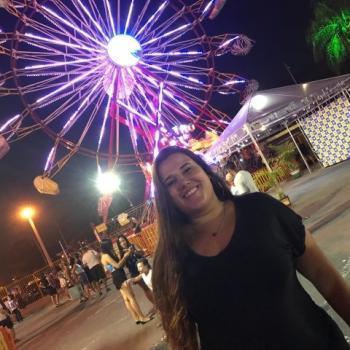 Babá Rio de Janeiro: Julia