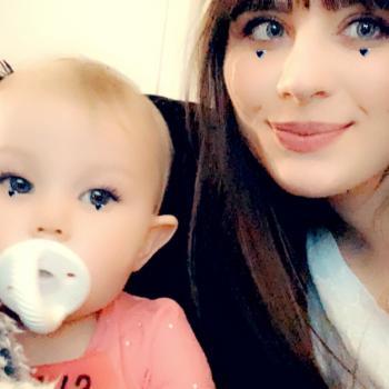 Babysitter in Salt Lake City: Chelsie